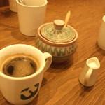 62265989 - コーヒー HOT