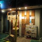釜ひろ - 2017年2月6日訪問