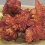 62268352 - 鶏から揚げ定食
