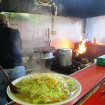 九州ラーメン 六五六 - 料理写真: