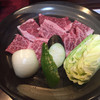 Yakinikuyaoki - 料理写真:Bランチ=1000円の肉