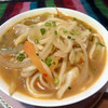 スノーライオン - 料理写真:チベットうどん、トゥクパ