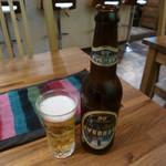スノーライオン - ネパールビール、エベレスト
