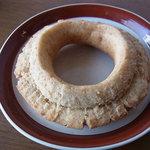 AMUCA - 全粒粉のドーナツ