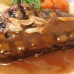 レストランロッシュ - ステーキアップ