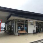 62274210 - 道の駅 関海峡
