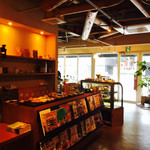 コーヒーマーケット -