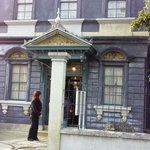 旧白石和太郎洋館 喫茶和太郎 - 旧白石邸