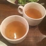 神田岩本町style - スープ