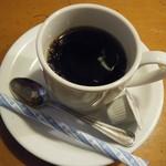 普賢寿司 - ランチセット(食後サービスコーヒー)