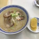 七福ラーメン - 料理写真:
