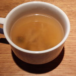 62283286 - キノコたっぷりスープ(17-02)