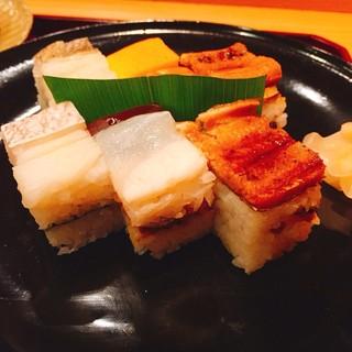 吉野鯗 - #食べログ的に撮るとこうなる。