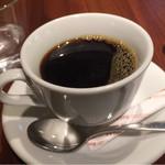 62287943 - コーヒー付き