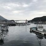 田中旅館 - 上関漁港