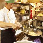 アンコール・ワット - すべて:本場の料理人が腕をふるいます。