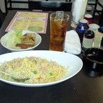 chinese dining KIICHI - あにぷるセット