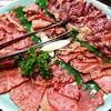 焼肉レストラン陽富園 - 料理写真:陽富園