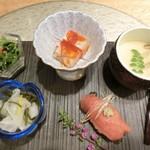 広島の黒毛和牛焼肉専門店 肉亭いちゆく -