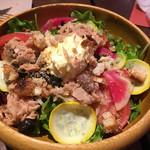 ハルタ - HARUTA気まぐれ種サラダ