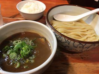 麺屋 高橋 - つけ麺