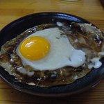 ムーンサルト - 100円焼き