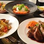 Casual Wine Dining CHIARO -