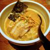 みちしるべ - 料理写真:中華そば