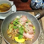 タイレストラン Smile Thailand - パッシーユセット