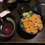 北海道 増毛町 魚鮮水産 -