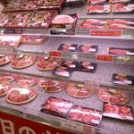 肉のオカヤマ直売所 - お肉色々