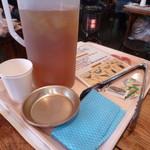 肉のオカヤマ直売所 - BBQセット