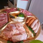 肉のオカヤマ直売所 - 得々セットアップ