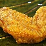 江戸前鮨と鶏 和暖 - やみつき手羽先