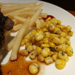 肉ビストロTONO -