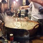 ささもと - 煮込み鍋