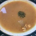 シャーロックホームズ - 【2017.1.31】香味野菜のスープ。