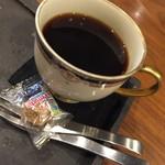 繭蔵 - コーヒー