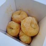 Lil' Donuts -