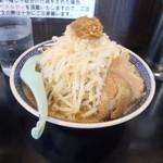 ra-mentsukemengarou - 雅狼麺750えん