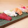 Sushiyuujirou - 料理写真: