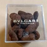ブルガリ イル・チョコラート - アーモンド