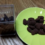 ブルガリ イル・チョコラート - 食べ出すと止まりません