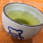 おぐら - おぐら本店(宮崎県宮崎市橘通東)お茶