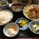 幸喜寿し - 料理写真: