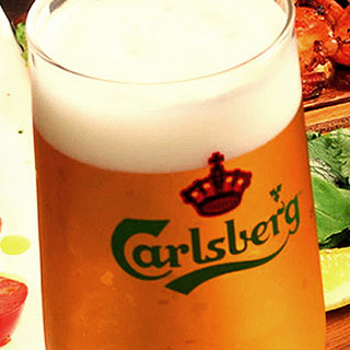 ぜひ飲んで欲しいカールスバーグ