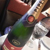 THE Signature PRIME STEAK & SEAFOOD - ドリンク写真:PIPER-HEIDSIECK
