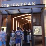Stripsteak - STRIPSTEAK