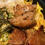 地鶏の鶏膳 -