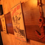 お好み焼・鉄板ダイニング 錨  -